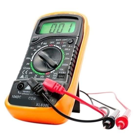 Multimeter 230V - Spannungstester